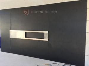 Puertas acorazadas modernas Madrid
